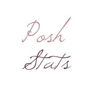 My Posh Stats